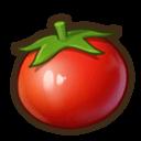 高級トマトの画像