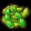 高級枝豆の画像