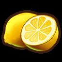 高級レモンの画像