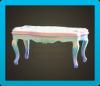マーメイドなテーブル画像