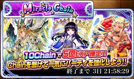 Miracle Chain