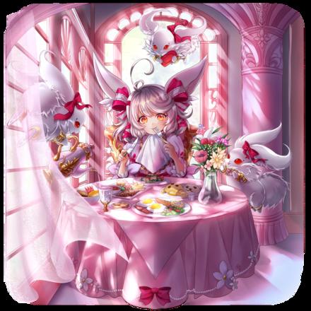 [兎姫の朝食]ラニの画像