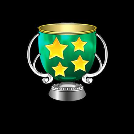 優勝カップ魔晄石【光】・Ⅳの画像