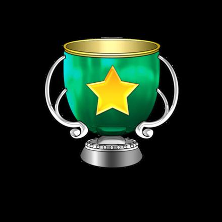優勝カップ魔晄石【光】・Ⅰの画像