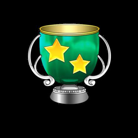 優勝カップ魔晄石【光】・Ⅱの画像
