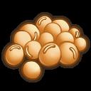 高級大豆の画像