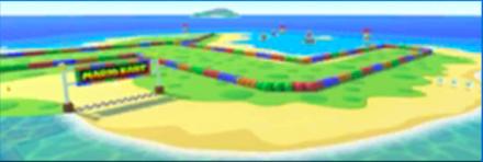 SFCノコノコビーチ2の画像