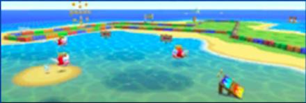 SFCノコノコビーチ2Rの画像