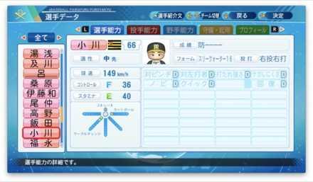 小川一平のステータス画像