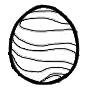 海竜の卵画像