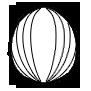 鋏角の卵画像