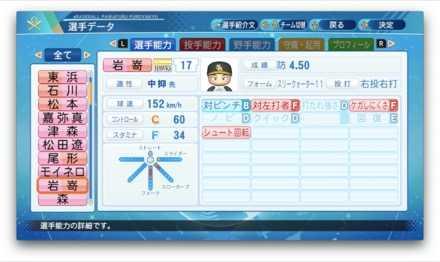岩嵜翔のステータス画像
