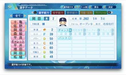 岡田雅利のステータス画像