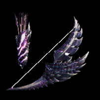 Alatreon Commandment Bow Image