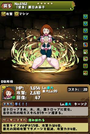 トガヒミコ(変身)