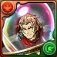 勇炎の鷹騎士・ガウェインの希石の画像