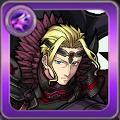 《ダークテリトリー将軍》 暗黒神ベクタの画像