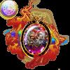 狂龍ノ宝飾 ニーズヘッグブローチのアイコン