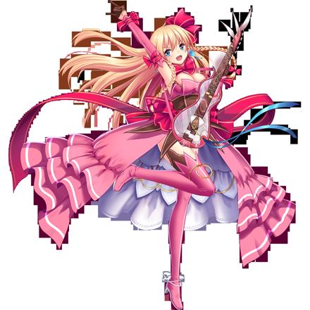 放置少女】歌姫アーサーの評価とスキル|ゲームエイト