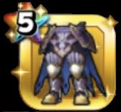 冥府の鎧下のアイコン