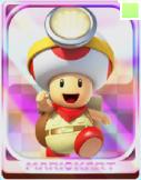 キノピオ隊長の画像
