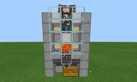 革焼き肉自動製造機