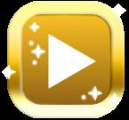 動画用のアイコン