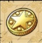 小さなメダル画像