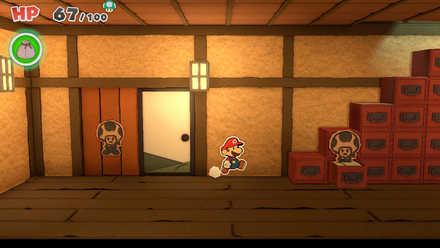 5つ目の部屋7