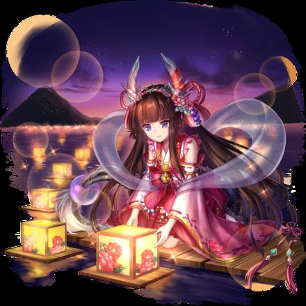 [幽玄送り火]瑞姫の画像