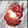 ドラゴンの珠画像
