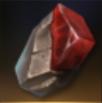 貴重な嵌紅石Ⅰ(伝説)の画像