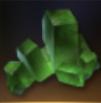 貴重な茶翠石Ⅱ(伝説)の画像
