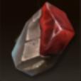粗悪の嵌紅石Ⅰ(一般)の画像