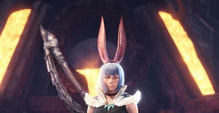 Hare Band Layered Armor