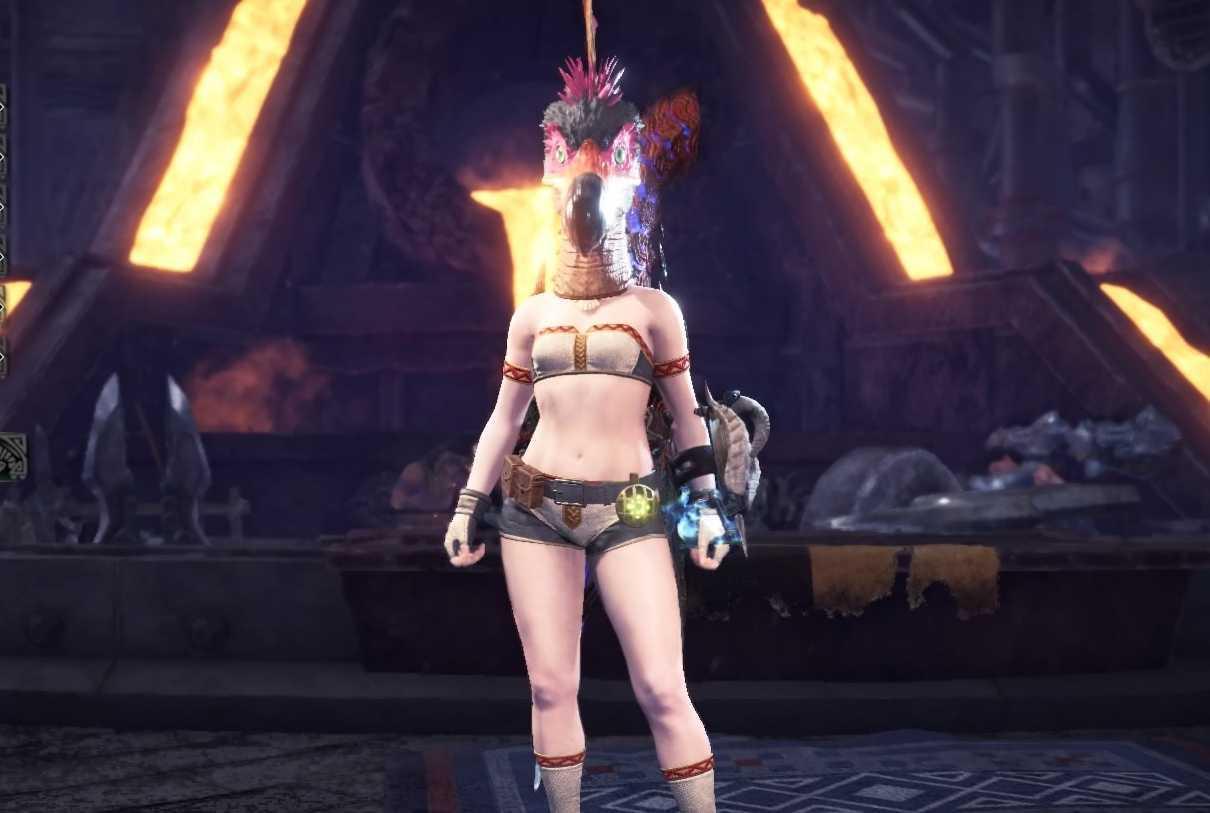 Innerwear Beta Layered Armor