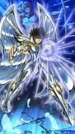 射手座の神聖衣 星矢(ACE)の画像