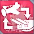 王家技術・騎装爆撃のアイコン