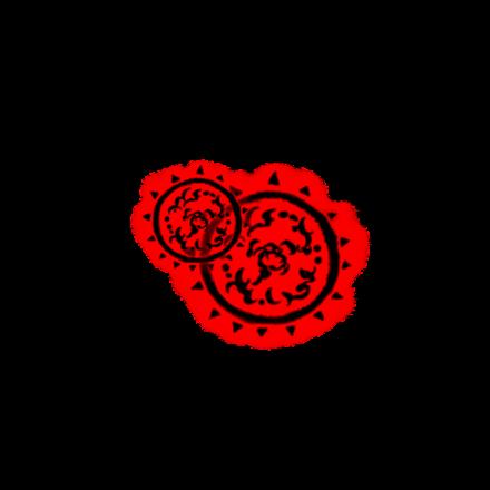 狂乱の魔紋・改の画像