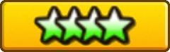 星4キャラクター一覧