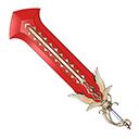 皇剣クリムゾン・レオニスの画像