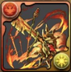 戦士の宝鍵の画像