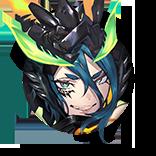 [双剣の強襲者]エムプーサの画像