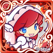癒しの天使フローレ(星7)の画像