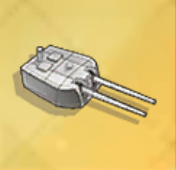 15.2cm Mk.XII連装砲