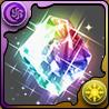 虹の結晶の画像