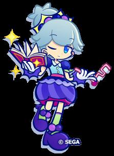 ベリィ(星7)