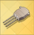 406mm三連装砲Mk.l