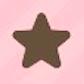 星スタンプ