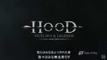 HoodOutlaws&Legends画像